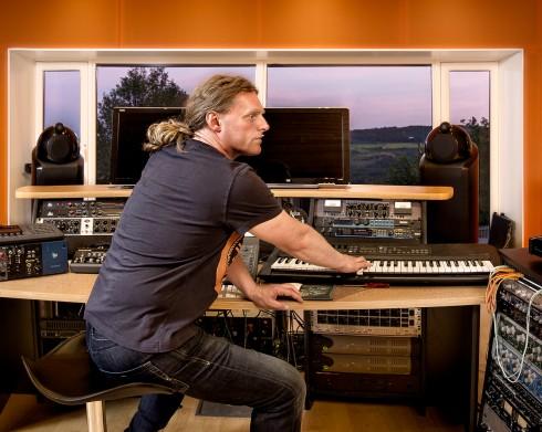 Nagen nærbilde studio